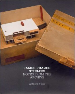 James Frazer Stirling - Notes from the Archive