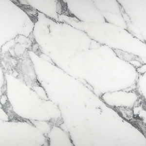 Cerviaole white marble
