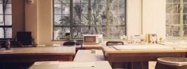 Architecture Studio from College
