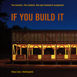 If You Build It movie poster thumbnail
