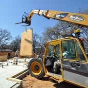 Building with Structural Insulated Panels … or SIPs