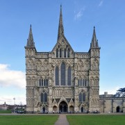 A Photo Tour of Salisbury Cathedral