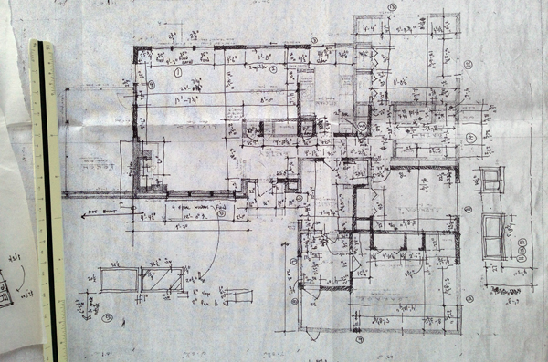 Architecture Schematic Drawing - Auto Electrical Wiring Diagram •