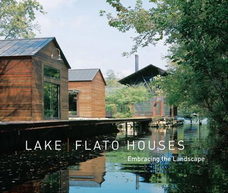 Lake Flato Houses Embracing the Landscape