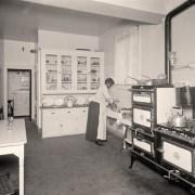 The Evolution of Kitchens