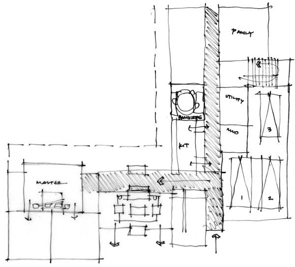 Bob Borson - Schematic Design 01