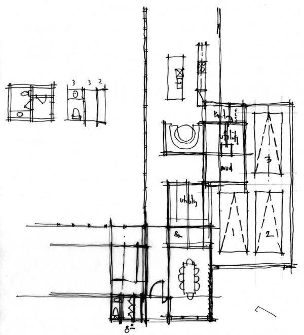Bob Borson - Schematic Design 04
