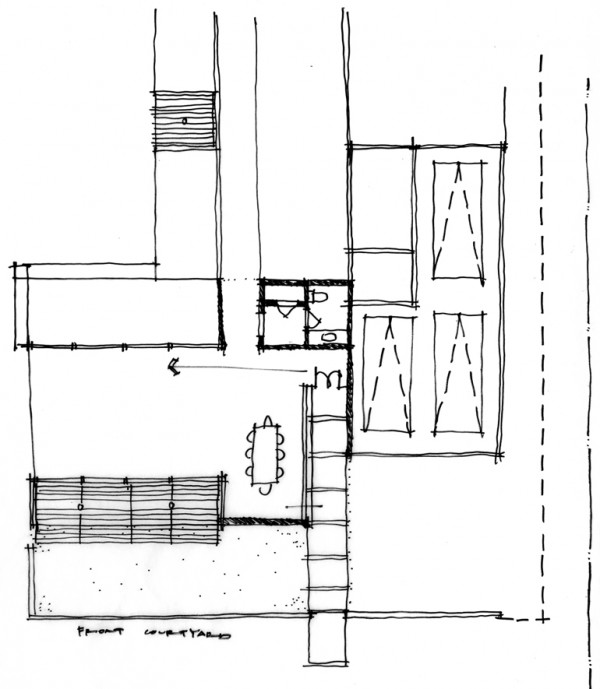 Bob Borson - Schematic Design 06