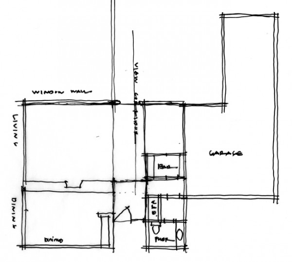 Bob Borson - Schematic Design 07