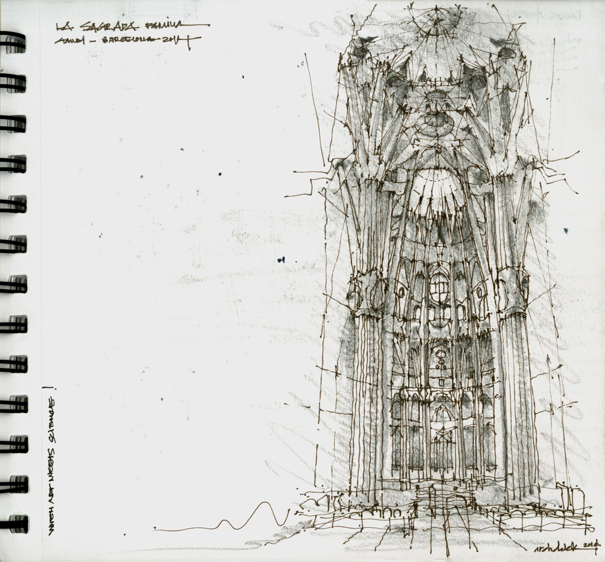 Architectural Delineation Competition Krob Winners Life