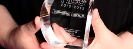 Designers' Choice Award from Sub-Zero and Wolf