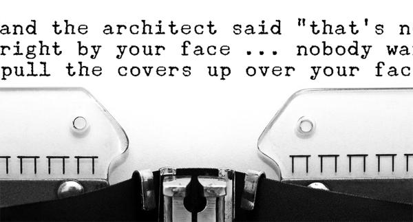 Narrative as design