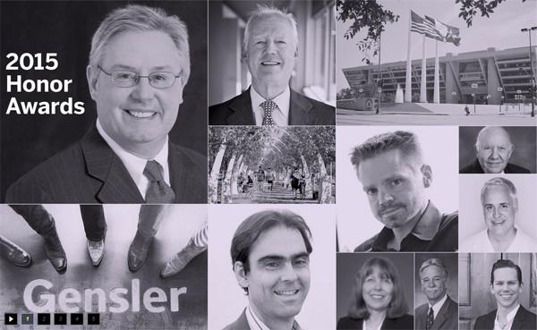 Texas Society of Architects Honor Awards 2015