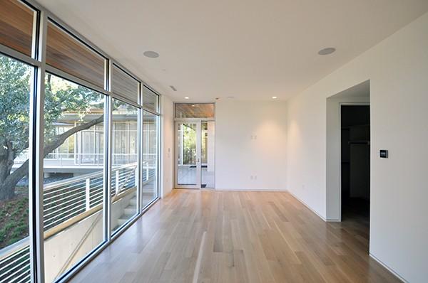 KHouse Modern Detached Guest Room