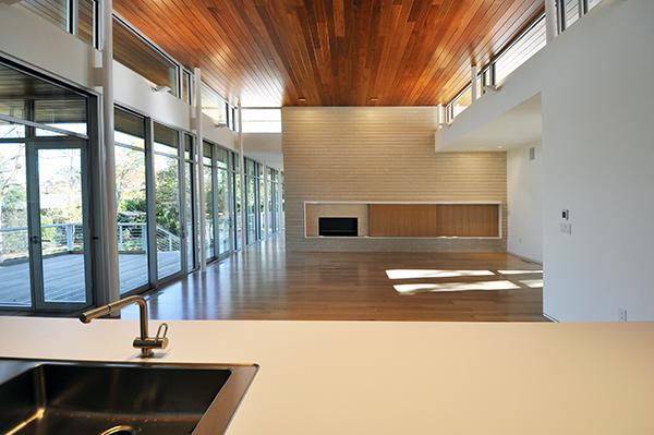 KHouse Modern Main Living Room