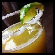 Margaritas Especial del Arquitecto de Texas