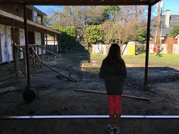 Saturday job site visits