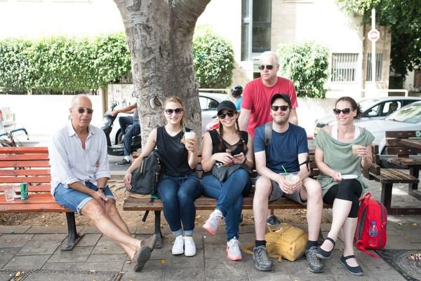 Bike Tour Tel Aviv