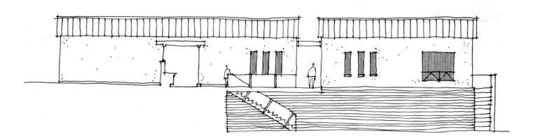 building-section-elevation-sketch-01