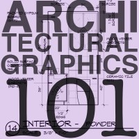 Architectural Graphics 101 - Line Weight
