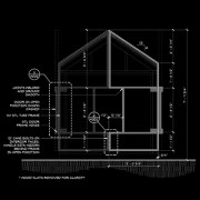 The Grasshopper Playhouse – Construction Drawings
