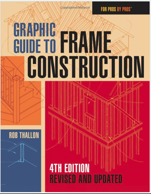 Graphic Guide to Frame Construction by Rob Thallon