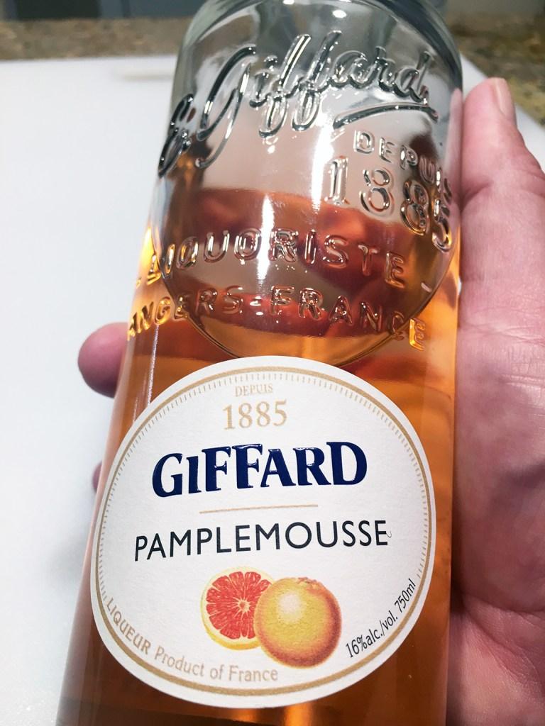 Giffard Pamplemousse