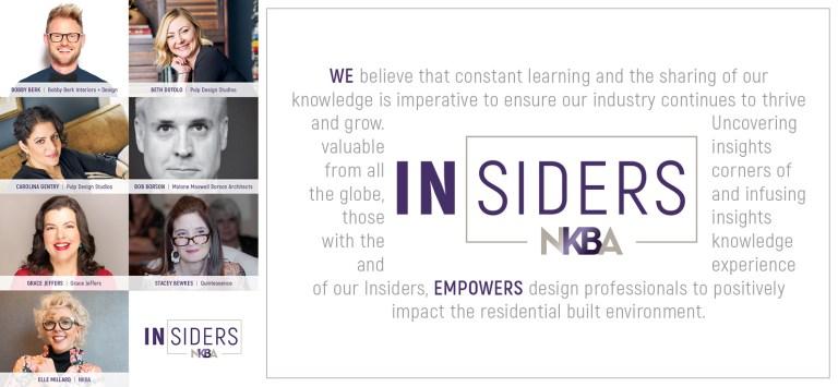2018 NKBA Insiders Announcement Postcard