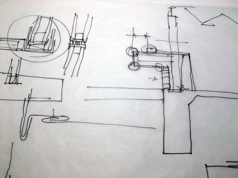 rough architectural sketches. Rough Sketch Without Notes Architectural Sketches