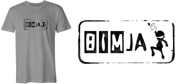 BIMJA Rectangle by Bob Borson
