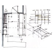Architectural Sketches 002 – The Series