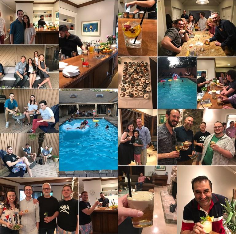 Bob Borson's 50th Birthday Party Pictures