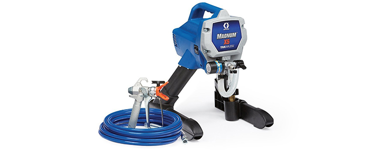 Graco X5 Airless Sprayer