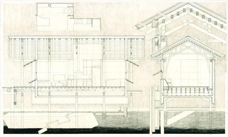 Landon Williams - Virginia Tech Thesis Section