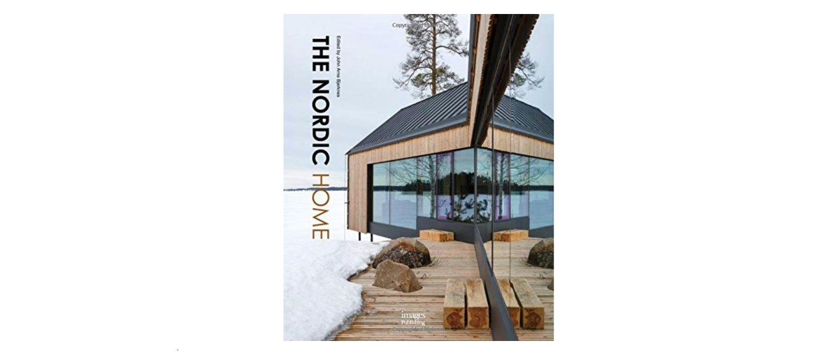 The Nordic Home book