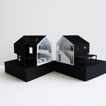 3d printed model by Laney LA Inc