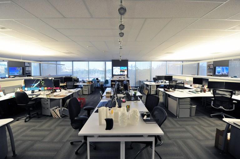 BOKA Powell Typical Desk Pod