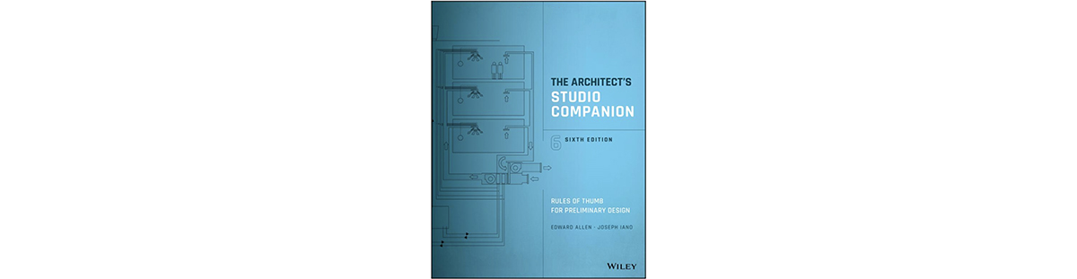 The Architects Studio Companion