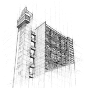 Best Instagram Accounts to Follow for Architectural Sketching