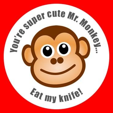 Hypothetical Show Mr Monkey Thumbnail
