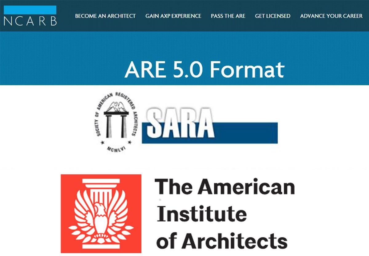 Professional Organizations Architecture
