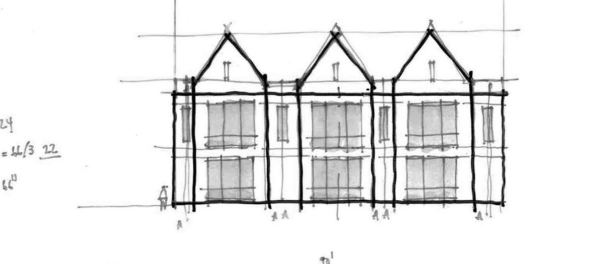 Bob Borson - sketching out solutions