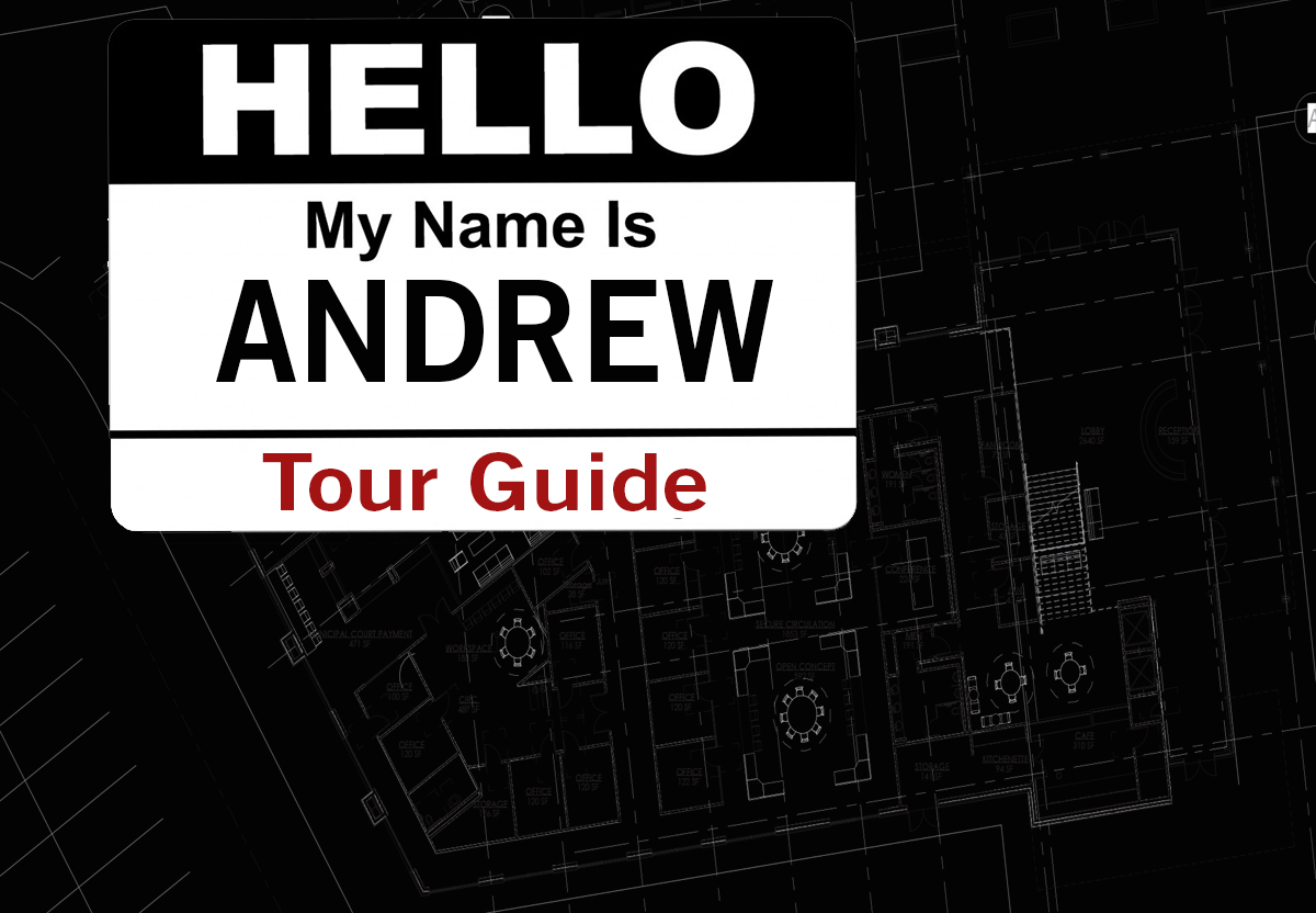 Project Tour Guide
