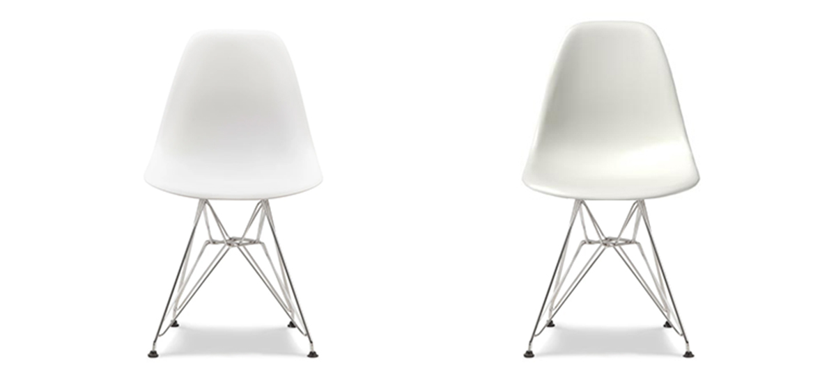 Eames-molded-plastic-chair-with-eiffel-base comparison