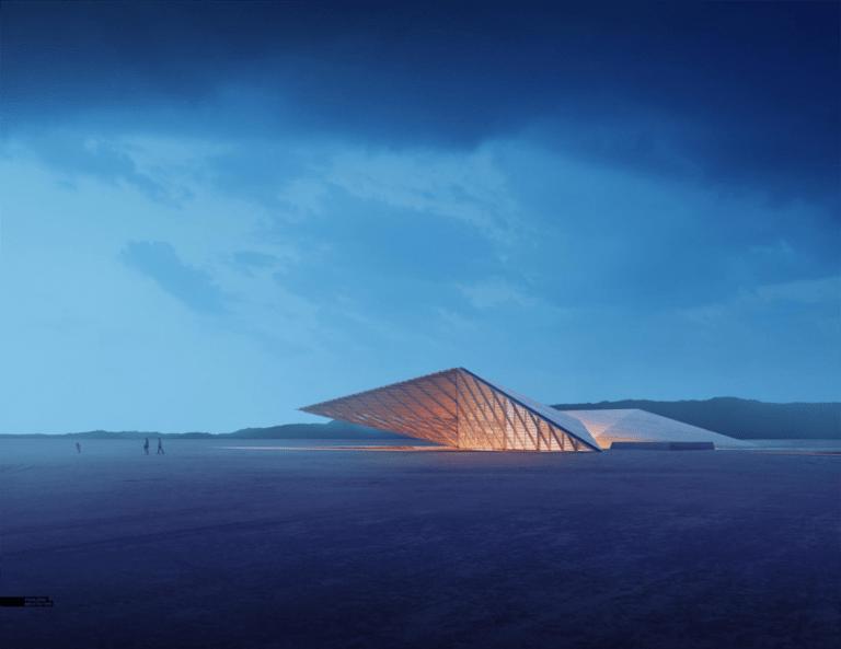 059 Architectural Visualization with Alex Hogrefe