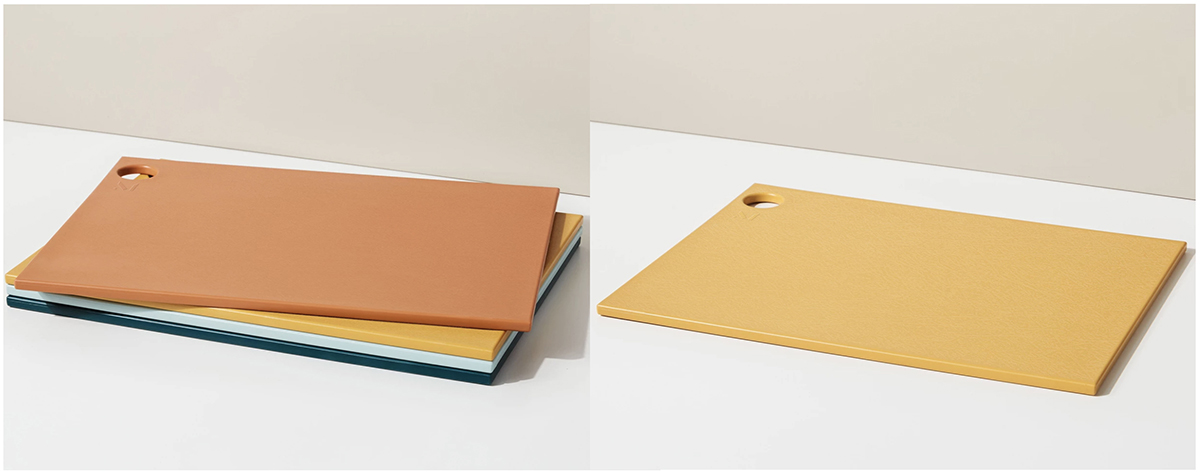 ReBoard cutting board - Gifts for Architects