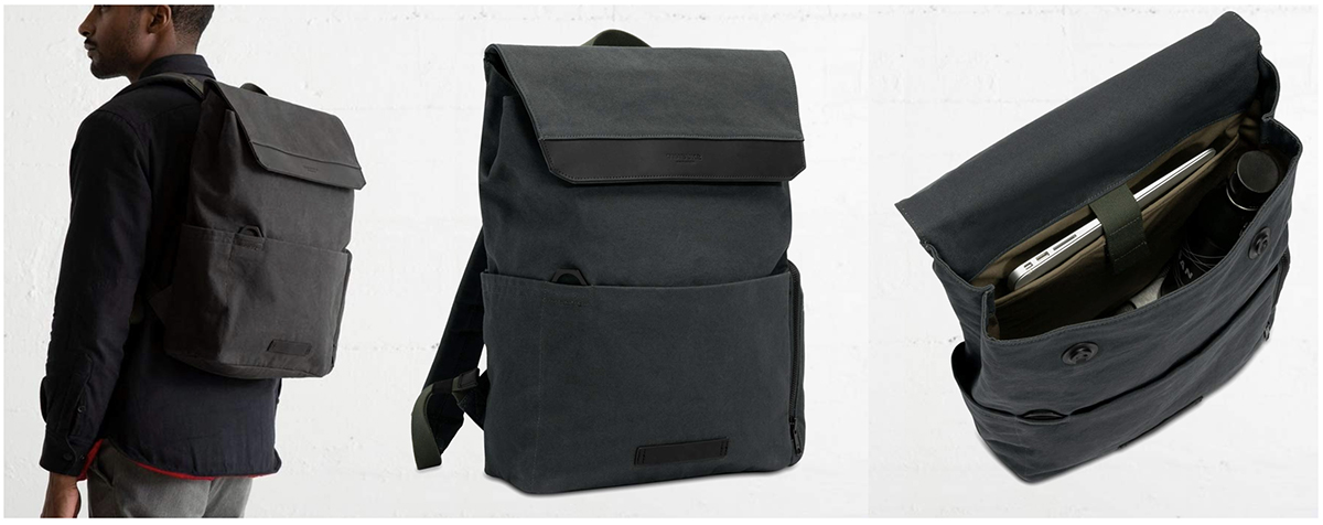 Timbuk2 Foundry Pack - Gifts for Architects