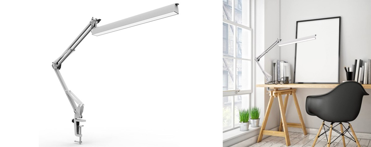 Youkoyi LED Desk Lamp_Gifts for Architects