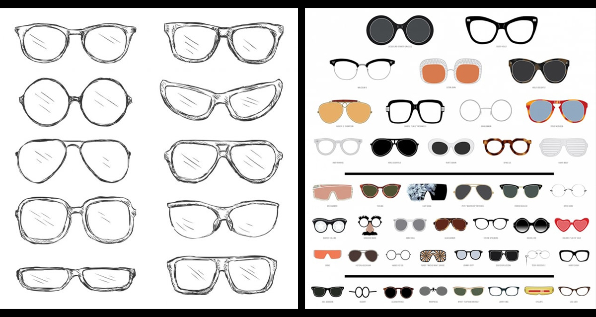 Spectacle Styles Generic
