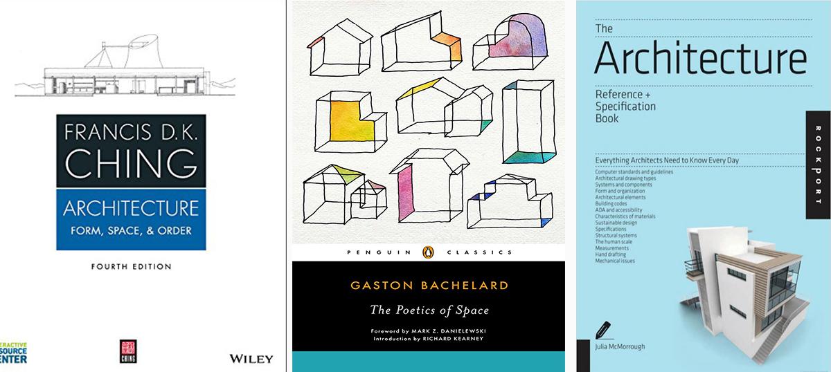 Architecture Knowledge Books 03